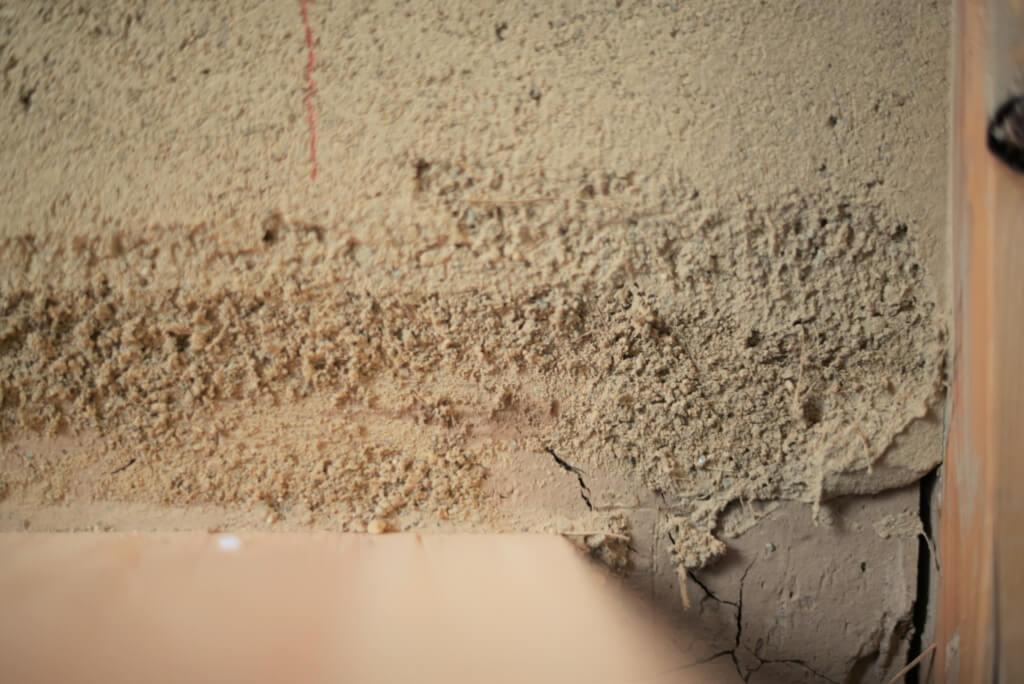 可児の土壁7