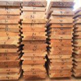 岐阜の石場建て11 造作