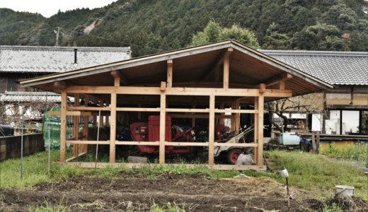 【土壁会のお知らせ】竹小舞ワークショップ
