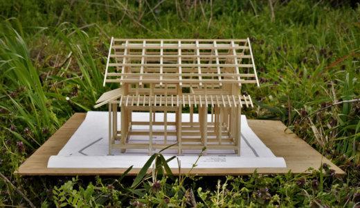名古屋の石場建て3 建築確認完了