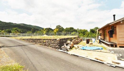 【土壁会 予告】小屋作りワークショップ